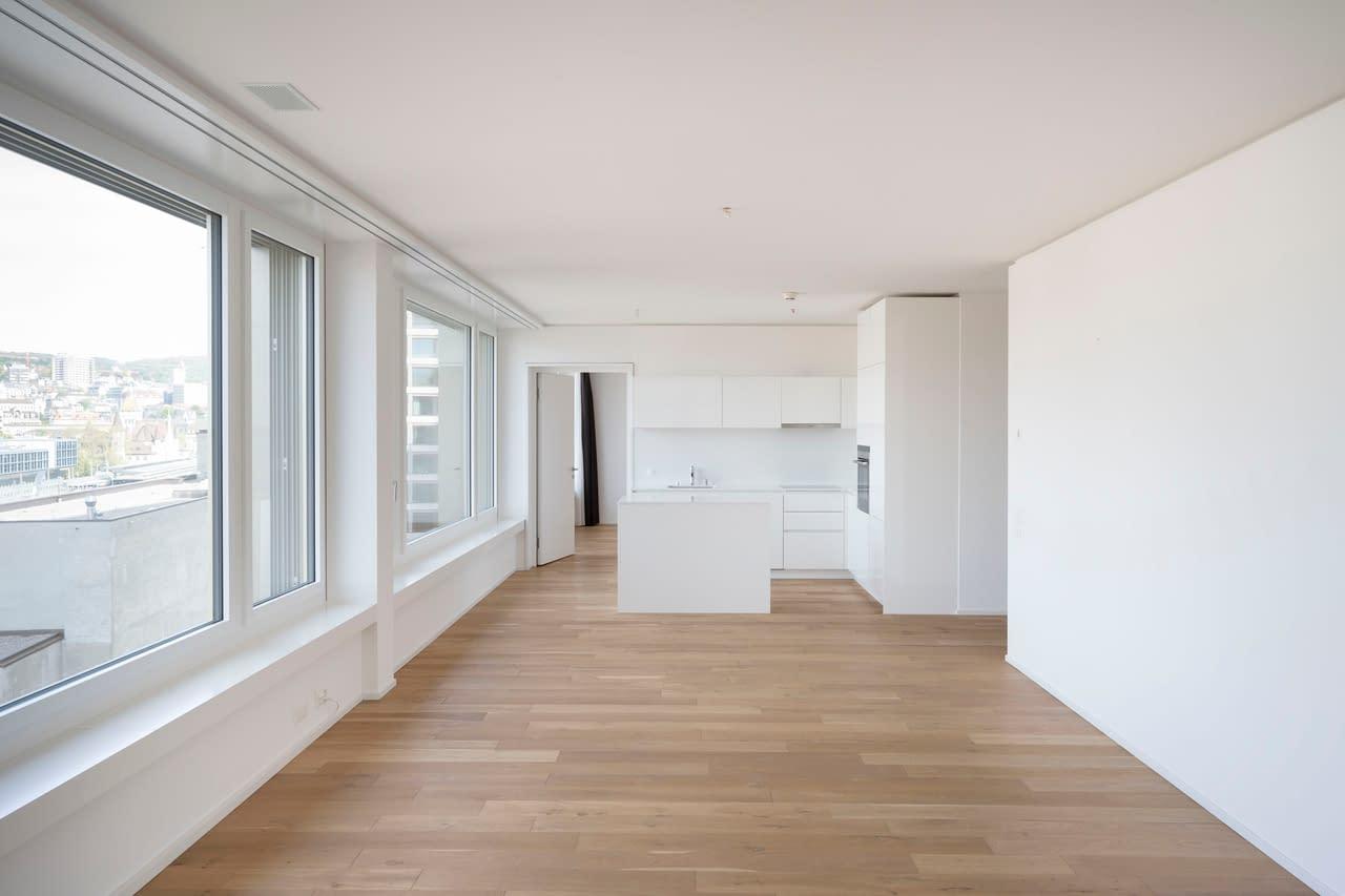 Wohnung Wohnbereich